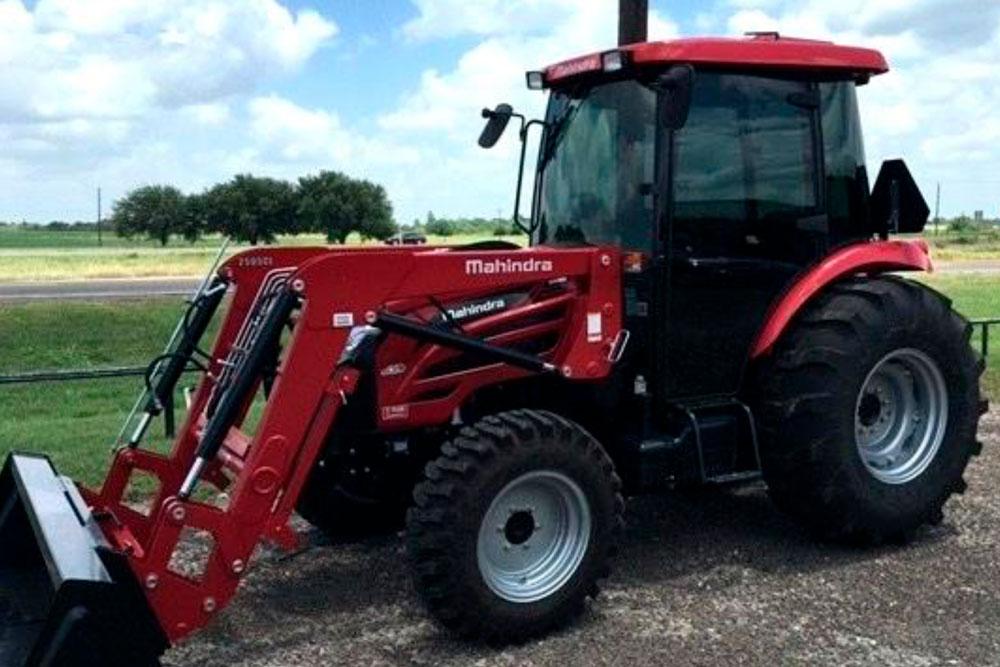 Farm Equipment, Automotive Tinting - The Tint Guy, OKC