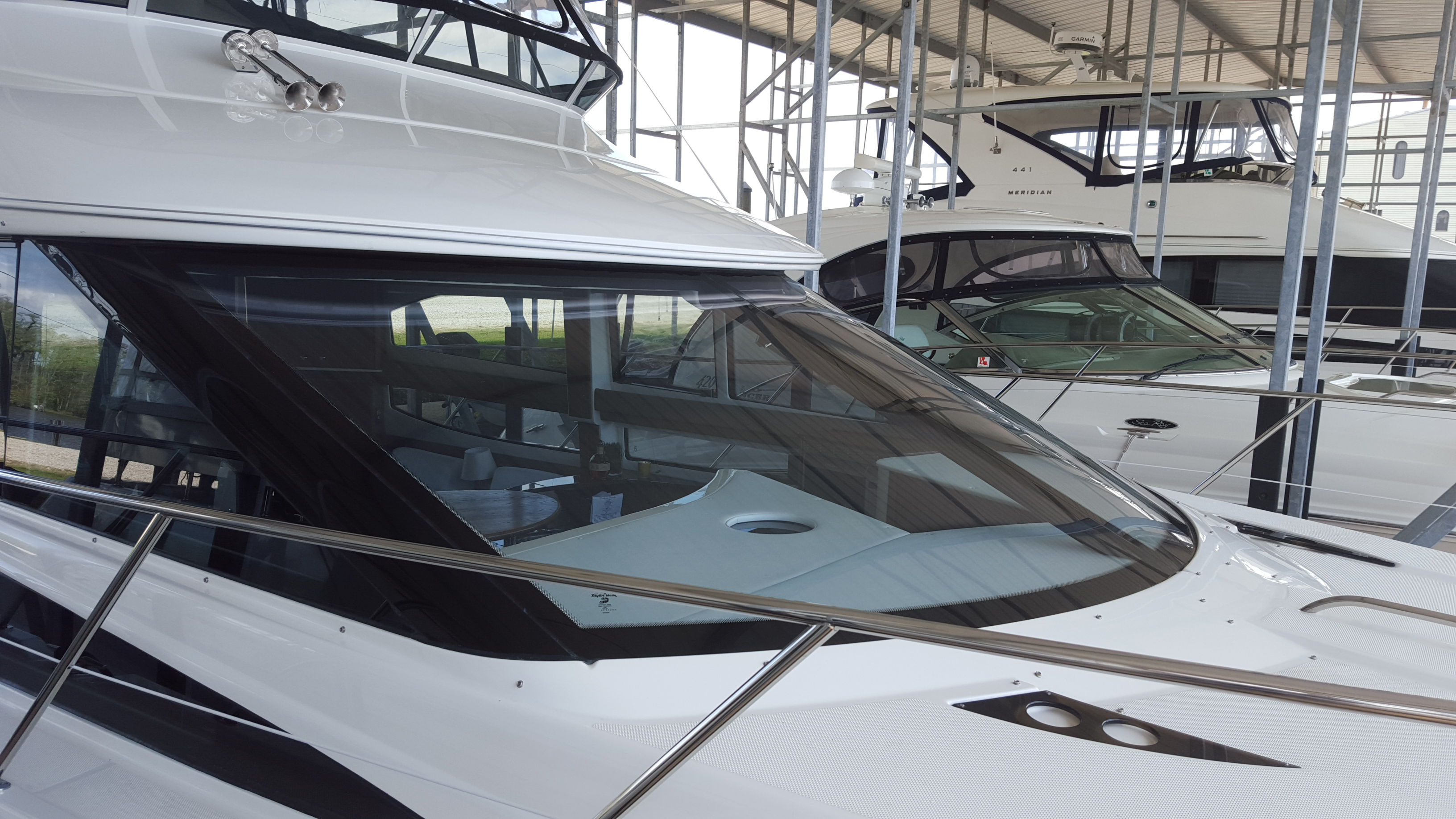 Marine & Boats, Automotive Tinting - The Tint Guy, OKC