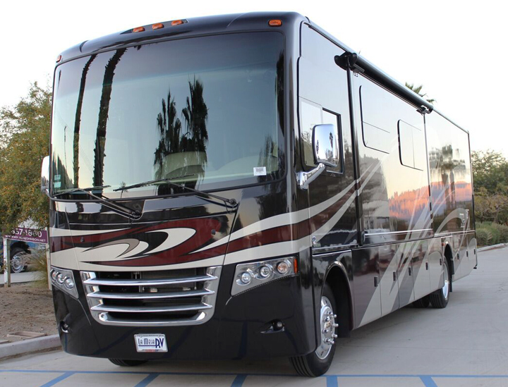 RVs & Campers, Automotive Tinting - The Tint Guy, OKC